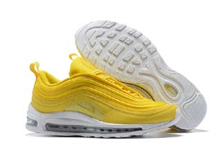 Air Max 97 Women shoes-9