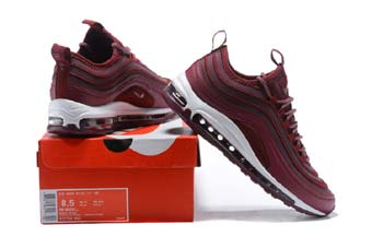 Air Max 97 Women shoes-6