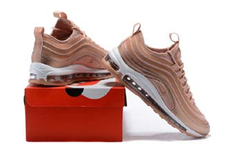 Air Max 97 Women shoes-5