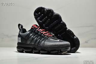 Nike Air VaporMax Run Utility Women shoes-5