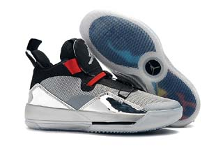 Air Jordan 33 Retro shoes-8