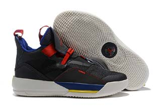 Air Jordan 33 Women Retro-4