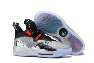 Air Jordan 33 Women Retro-2